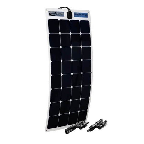 Image of Go Power 100W Solar Flex Expansion Kit