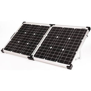 Go Power 80W RV Portable Solar Kit