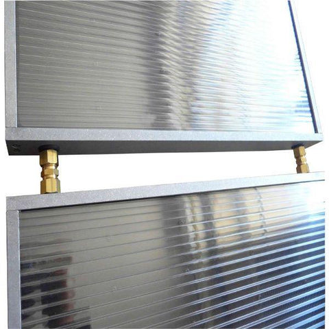 Heliatos EZ-37 Solar Water Heater Panels