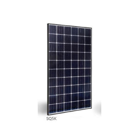 305 Watt 60 Cell Mono Solar Panel from Mission Solar MSE305SQ5K