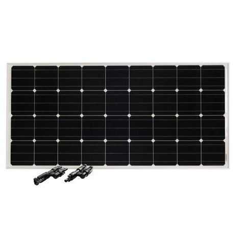 Image of Go Power 190W Expansion Module for OVERLANDER Solar Kit