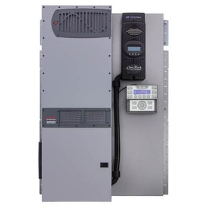 OutBack Power FLEXpower Radian 4kW 48Vdc Fully Prewired Inverter System