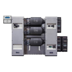 OutBack Power FLEXpower THREE 9.0kW 48Vdc Prewired Single-Inverter System