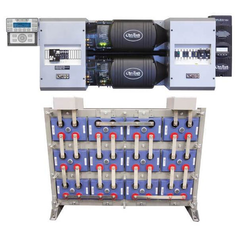 OutBack Power SystemEdge SE-740RE 7.2kW