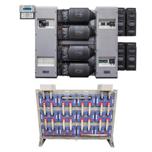 Outback Power SystemEdge 14130RE 14.1kW