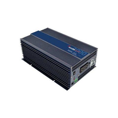 Image of Samlex 3000W Pure Sine Wave Inverter PST Series 24V