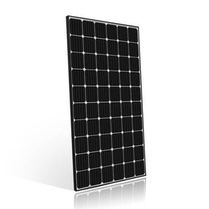 PEIMAR SG300M 300W Mono 40mm Black Frame 60 Cell Solar Panel
