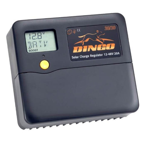 Phocos Dingo PWM Charge Controller Industrial 20A D2020N