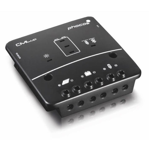 Phocos PWM Charge Controller For RV/Boats CMLup Series