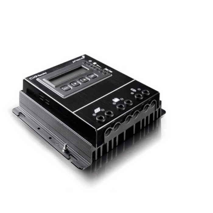Phocos PWM Charge Controller Industrial 50A CXNsolid50