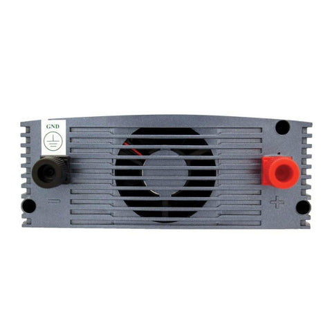 Samlex Power 600W Pure Sine Wave Inverter SSW Series Back View