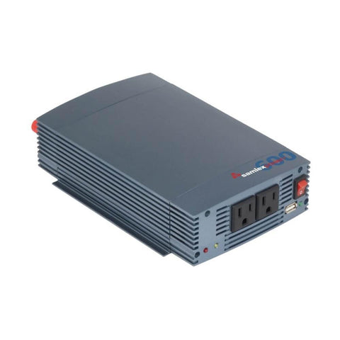 Samlex Power 600W Pure Sine Wave Inverter SSW Series Front