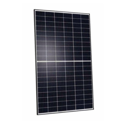 Image of QCells 350W QPeak Duo G6+ Solar Panels with Black Frame