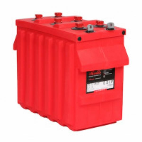 Rolls 357 Amp Hours (@ C/20) 12 Volt Flooded Lead Acid Battery 12-CS-11PS