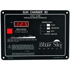 Image of Blue Sky Energy Sun Charger 12V / 30A PWM Charge Controller