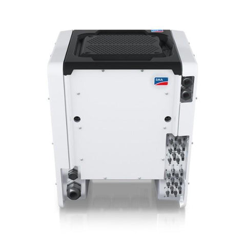 Sunny Tripower Core 1 Inverter from SMA