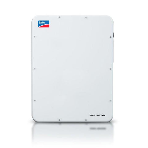 Image of SMA Sunny Tripower Core 1 Inverter