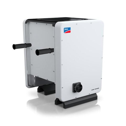 Image of Sunny Tripower Core 1 Inverter from SMA