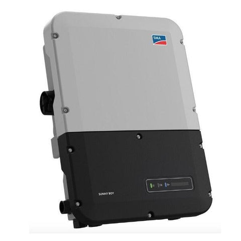 SMA 6.0kW Sunny Boy Inverter with Integrated SunSpec