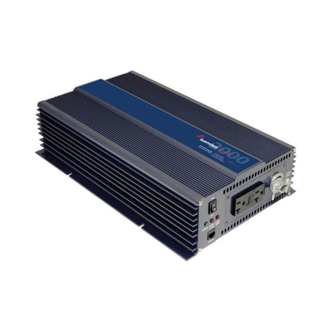 Image of Samlex 2000W Pure Sine Wave Inverter PST Series 12V front view