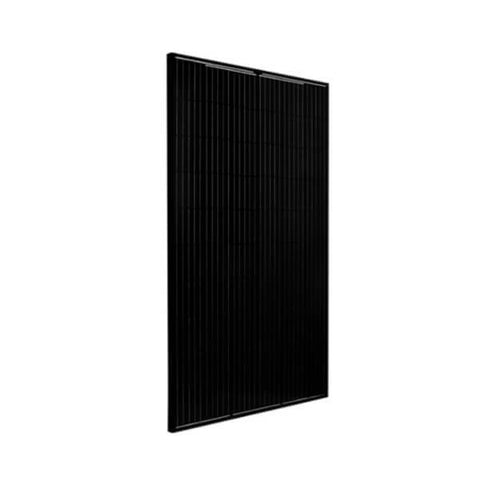 300 Watt Black Mon Solar Panel From Silfab SLA-M 300