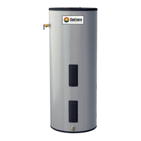 Solar Water Heater Tank With Internal Heat Exchanger - Available 80 Gallons (SE80HX-6) & 120 Gallons (SE120HX-6)