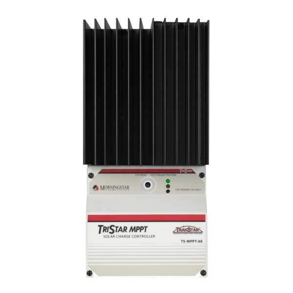 Morningstar TriStar 60amp MPPT Charge Controller