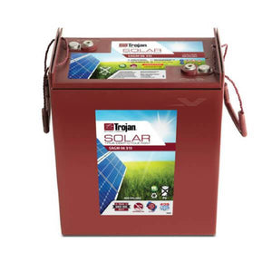 Trojan 315 Amp Hours (@ C/20) 6 Volt AGM Deep Cycle Battery SAGM 06 315