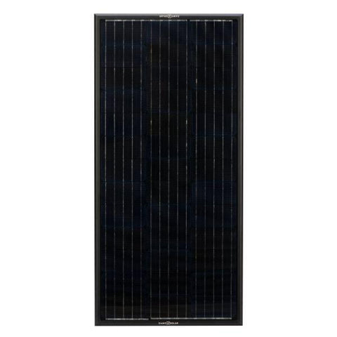 Image of Zamp Solar Obsidian 90W Solar Panel Kit