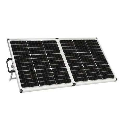 Image of Zamp Solar 90W Portable Solar Kit - Front 1