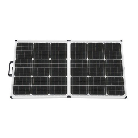 Image of Zamp Solar 90W Portable Solar Kit - Front 2