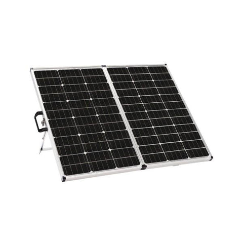 Image of Zamp Solar 140W Portable Solar Kit
