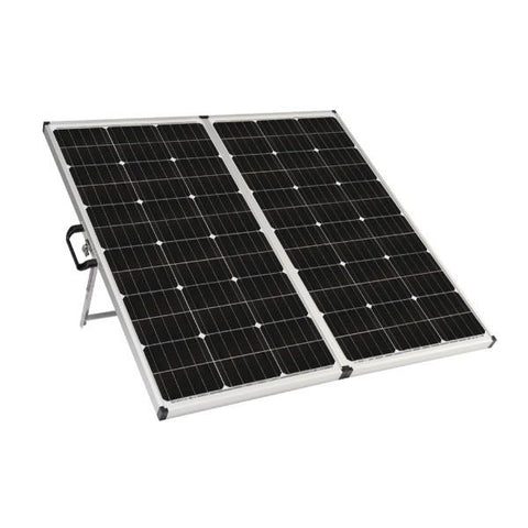 Image of Zamp Solar 180W Portable Solar Kit