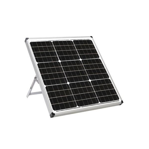 Image of Zamp Solar 45W Portable Solar Kit - Front