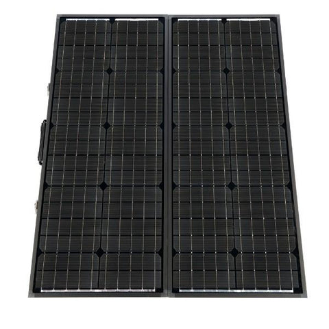 Image of Zamp Solar 90W SLIM Portable Solar Kit