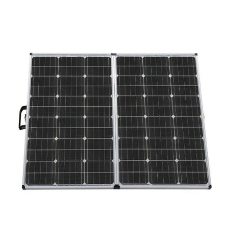 Image of Zamp Solar 140W Unregulated Portable Solar Kit for Winnebago RVs