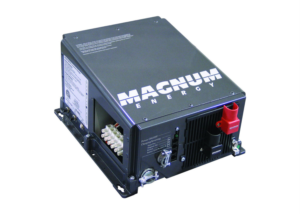 Magnum Energy 3100W Modified Sine Wave Inverter Charger