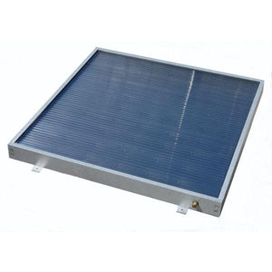 Heliatos SW-38 Solar Water Heater Panels