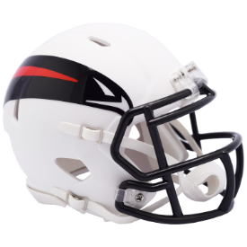 Atlanta Falcons Riddell Speed AMP Mini Football Helmet