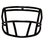 Blank Riddell Speed Mini Facemasks