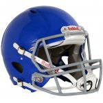 Blank Riddell Speed Mini Helmet Shells
