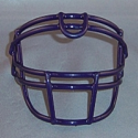 Blank Schutt XP Mini Helmet Facemasks