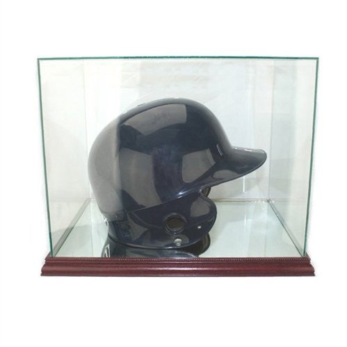 Rectangle Batting Helmet Display Case