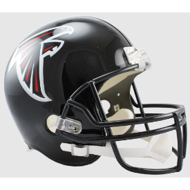 Atlanta Falcons Riddell VSR-4 Throwback 03-19 Replica Full Size Football Helmet