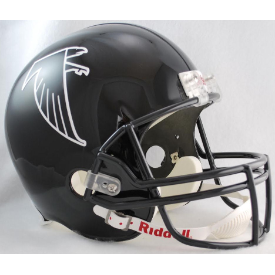 Atlanta Falcons Riddell VSR-4 Throwback 90-02 Replica Full Size Football Helmet
