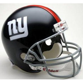 New York Giants Riddell VSR-4 Throwback 61-74 Replica Full Size Football Helmet