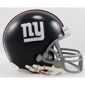 New York Giants Riddell VSR-4 Throwback 61-74 Mini Football Helmet