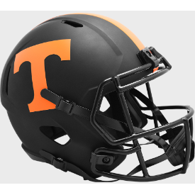 Tennessee Volunteers Riddell Speed ECLIPSE Authentic Full Size Football Helmet