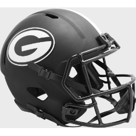 Georgia Bulldogs Riddell Speed ECLIPSE Authentic Full Size Football Helmet
