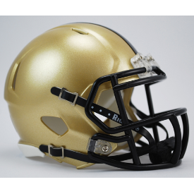Army Black Knights Riddell Speed Mini Football Helmet
